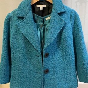 CAbi Wool Jacket -size 2